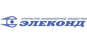 """ОАО """"ЭЛЕКОНД"""""""
