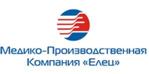"""ООО """"МПК""""ЕЛЕЦ"""""""