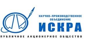 """ПАО НПО """"ИСКРА"""""""