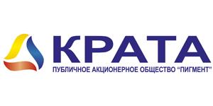"""ПАО """"ПИГМЕНТ"""""""