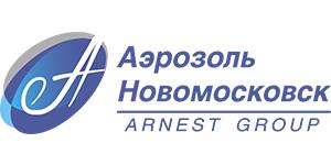 """ООО """"АЭРОЗОЛЬ НОВОМОСКОВСК"""""""