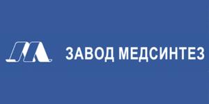 "ООО ""ЗАВОД МЕДСИНТЕЗ"""