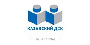 """ООО """"КАЗАНСКИЙ ДСК"""""""